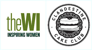 Bolton Clandestine Cake Club Visits the Women's Institute