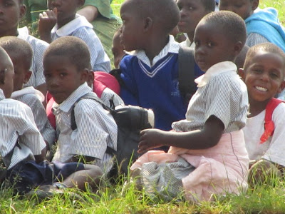 Children of Humble School Uganda Africa
