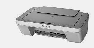 Printer Canon PIXMA MG2410