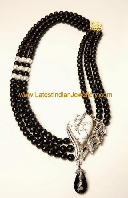 Limited Edition Beads Jewellery