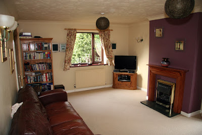 Living Room Photo Gallery