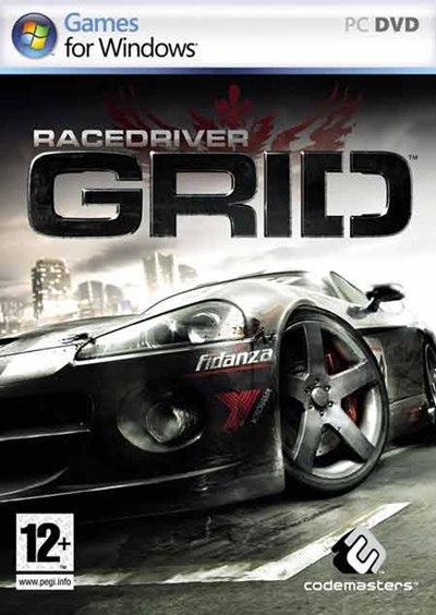 Grid The Race Pc