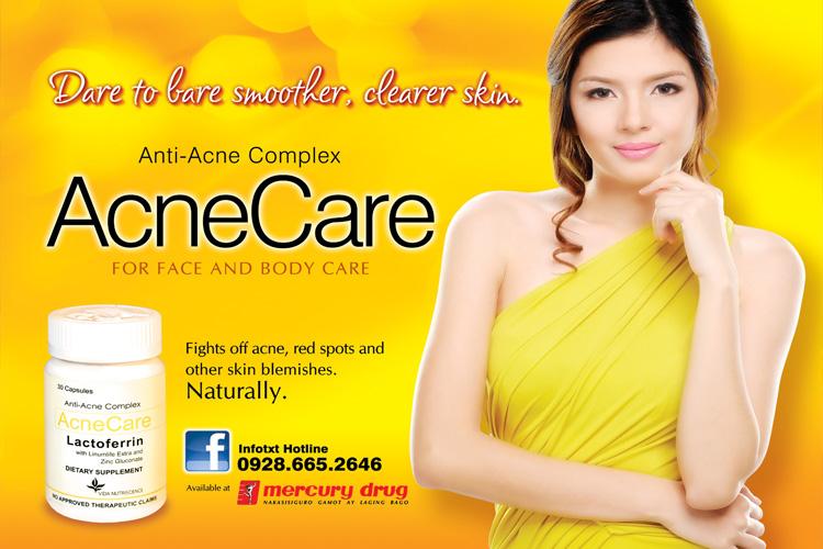 Anti-Acne Complex AcneCare