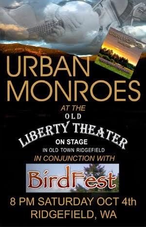 Birdfest Poster