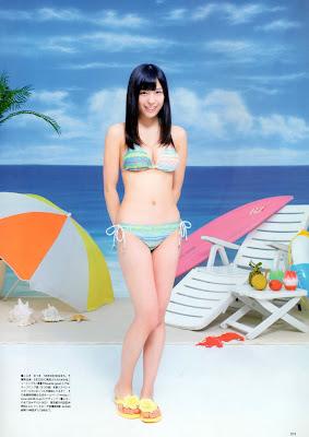 AKB48 Natsuki Kojima