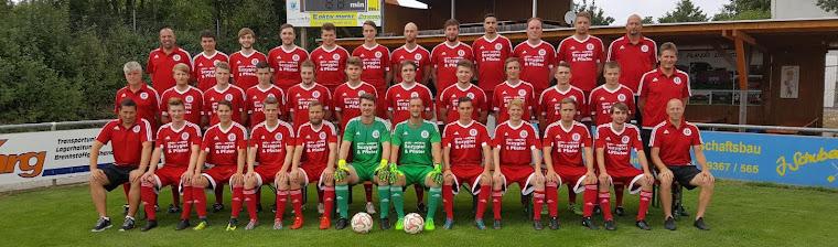 Fussballabteilung TSV Bergrheinfeld