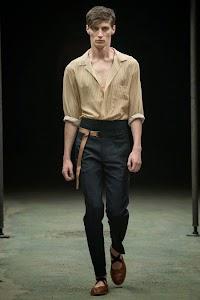 Paris Fashion Week SS/2015: Dries Van Noten