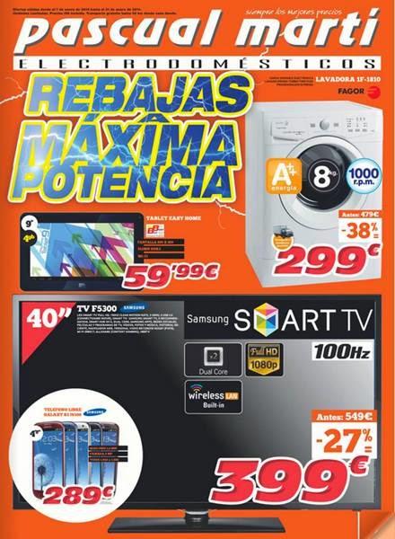 catalogo pascual marti enero 2014