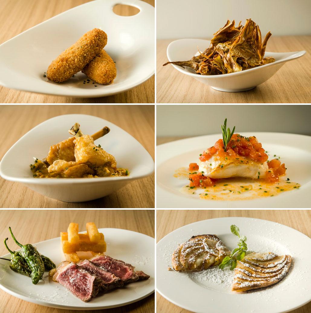 Los nuevos blogueros cocineros 2015 de canal cocina for Cocineros de canal cocina
