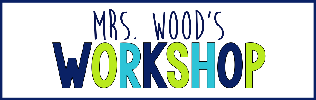 Mrs. Wood's Workshop