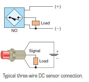 Automation Technology: Sensor Part 1