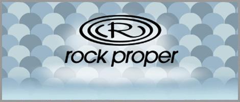 Rock Proper
