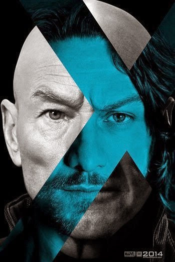 X-Men: Days Of Future Past (2014) 720p WEB-DL