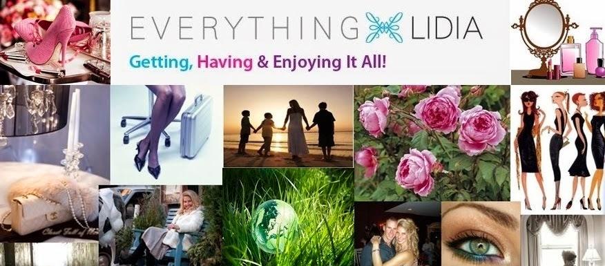Everything Lidia Lifestyle Blog