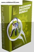 ElcomSoft Password Recovery Bundle Forensic Edition v2012