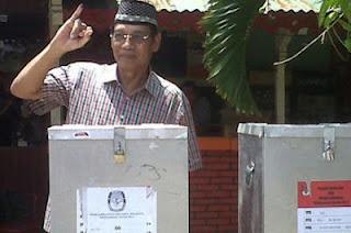 Hasil Pilkada Singkawang 2012