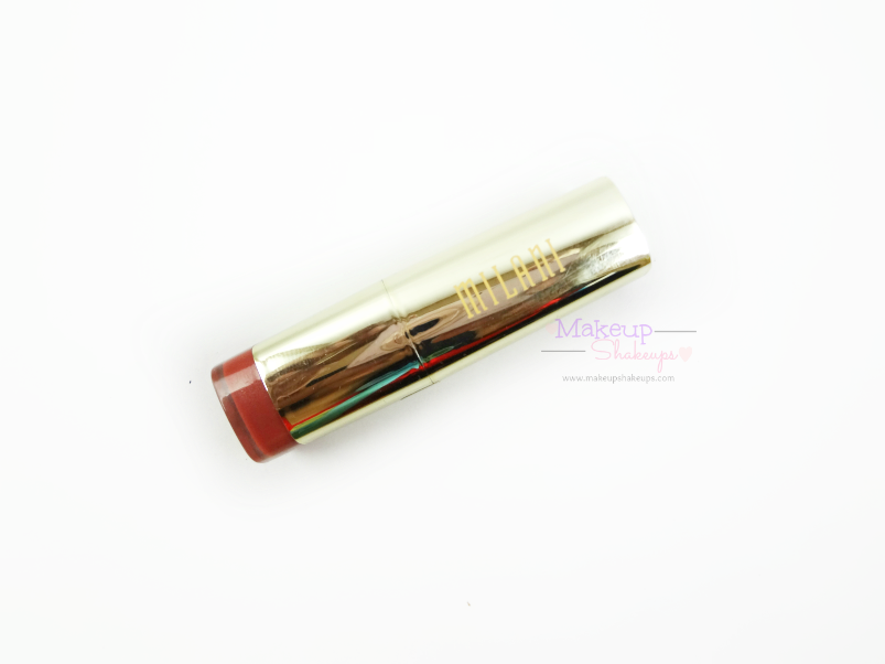 Milani Naturally Chic Lipstick Lipstick in Naturally Chic