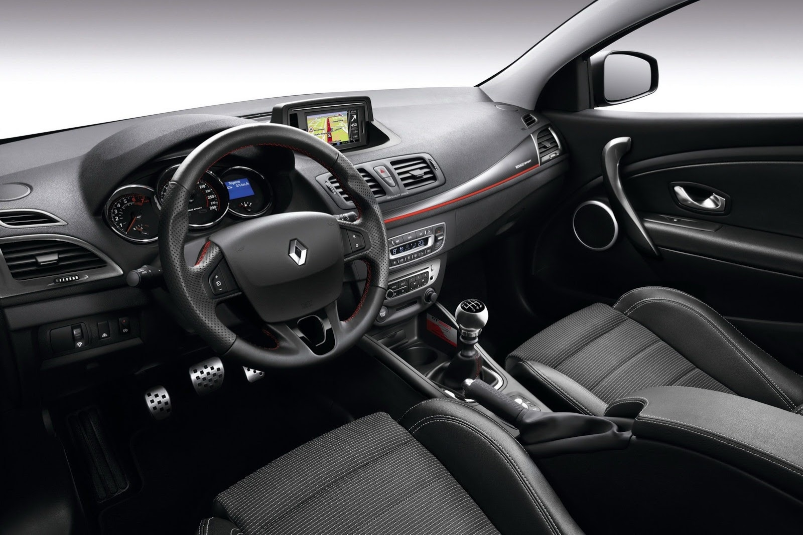 novi renault megane suv autos weblog. Black Bedroom Furniture Sets. Home Design Ideas
