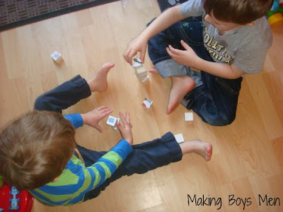 story sack games