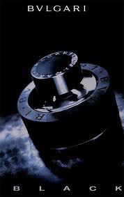 Perfume Masculino Bvlgari Black