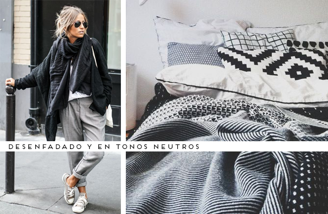 Moda y decoración HomePersonalShopper