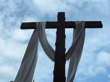 con este signo venceras la santa cruz