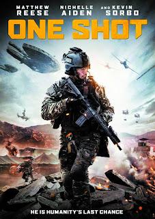 Watch One Shot (2014) movie free online