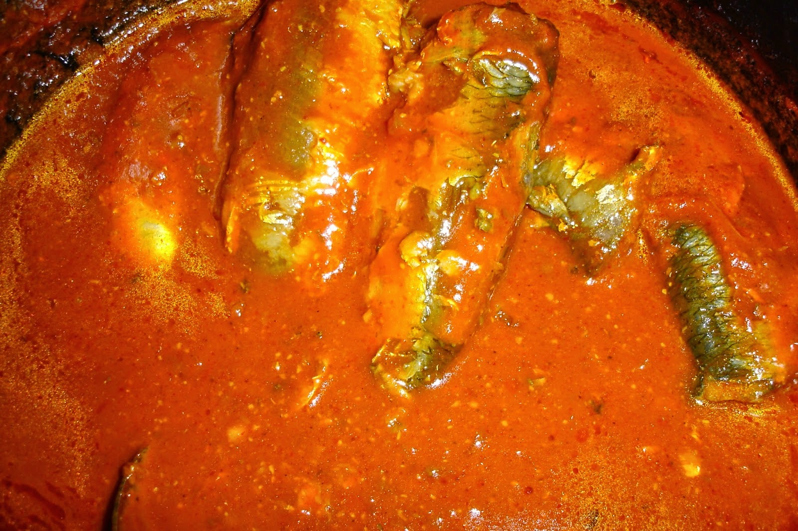 recipe: king fish curry mangalorean style [38]