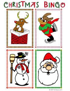 free christmas bingo cards printable 3 free christmas bingo cards