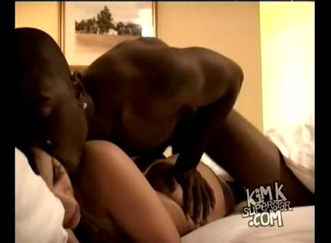 Kim kardashian xxx video