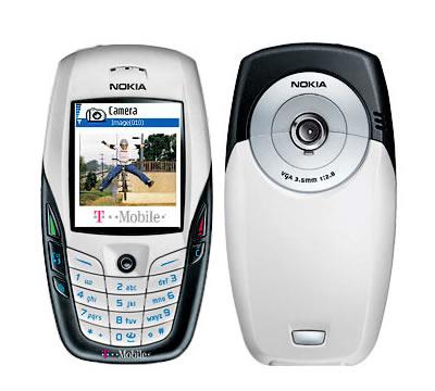 Next model : Nokia 6600