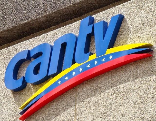 CANTV trabaja para normalizar su servicio telefónico y de Internet en todo el país