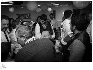 Brookville Ruritan Club Lynchburg Winter Holiday Christmas Wedding