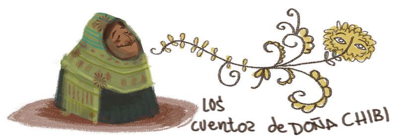 LOS CUENTOS DE DOÑA CHIBI