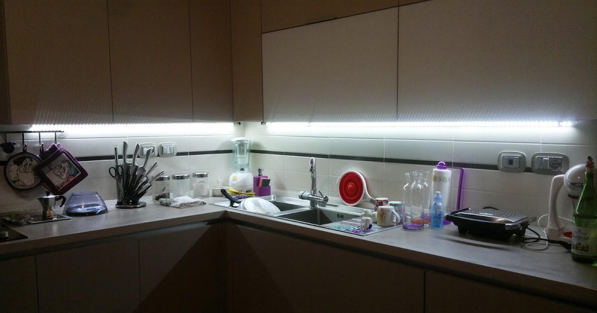 Illuminazione led casa torino caratterizzando un for Illuminazione a led per casa