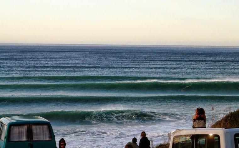 10 mejores destinos para hacer surf en espana