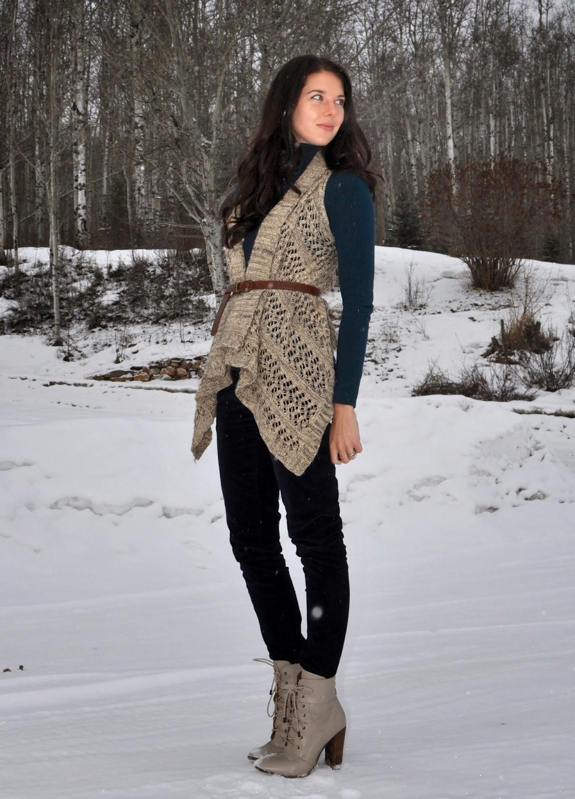 Canadian Fashion