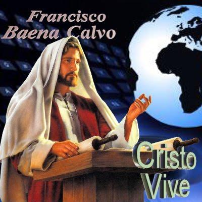 Jesús es el Salvador