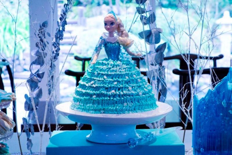 Pin Kue Barbie Untuk Ulang Tahun Dafina Ke 5 Cake On Pinterest