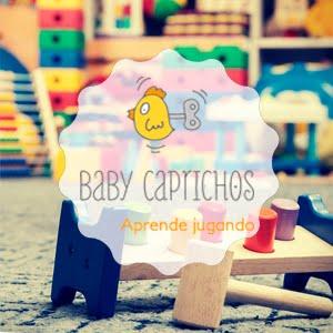 BABYCAPRICHOS