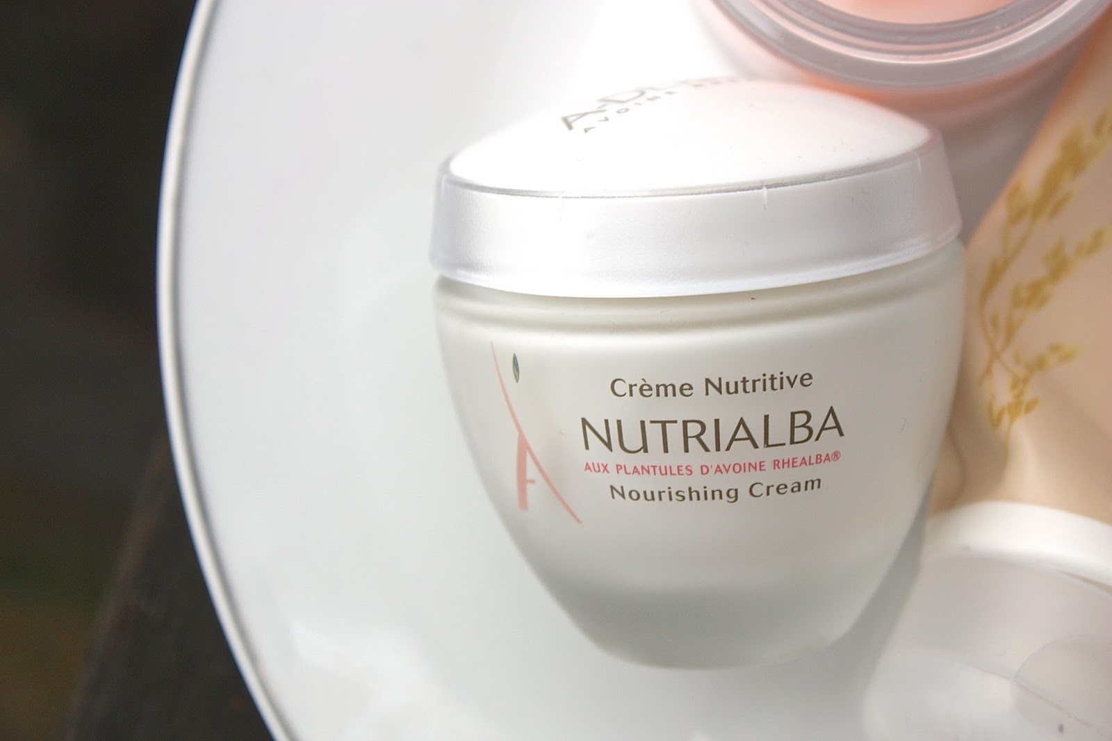 Aveda Nutrialba Nourishing Cream Review