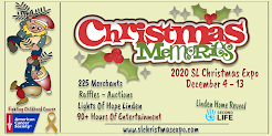 SL Christmas Expo 2020