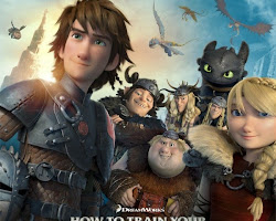 [ Trailer ] HOW TO TRAIN YOUR DRAGON 2 - Official Trailer - Inter Movies, English Movies, Movies, Hollywood Movie, Short Movies