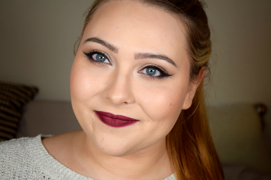 Kiko Smart Lip Pencils Review 710 Swatch