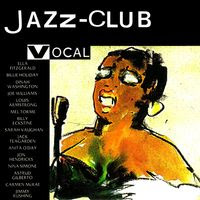 jazz club vocal (1989)