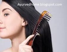 बालों के सफाई
