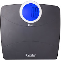Ozeri WeightMaster Digital Bathroom Scale