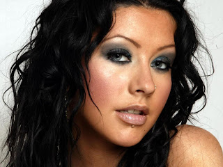 Christina Aguilera Wallpapers