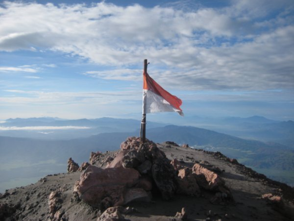 Bilanieran Gunung Tertinggi Di Setiap Pulau Di Indonesia