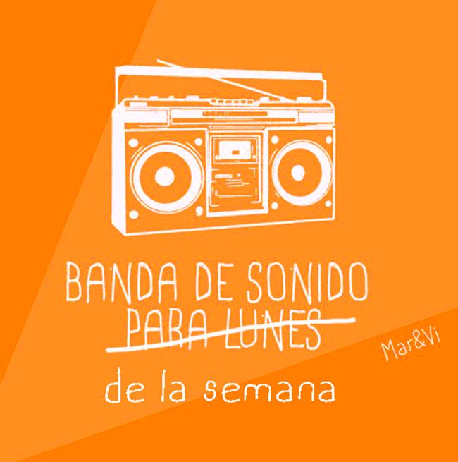 colonna sonora di lunedì: The soundcarriers